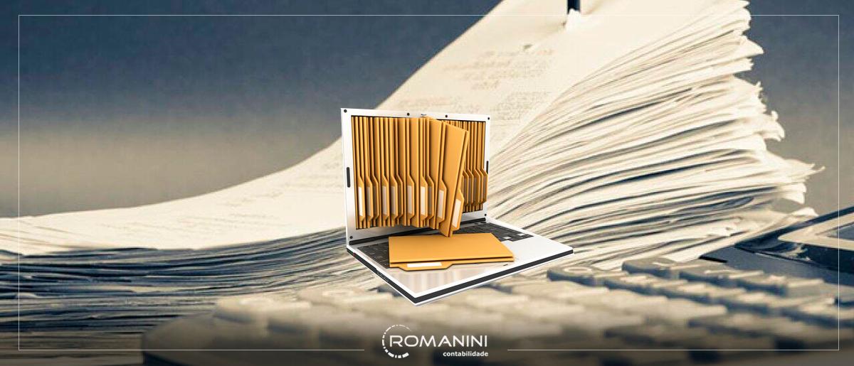 Confira quais documentos você deve informar para sua contabilidade