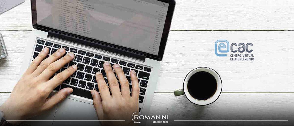 Gov.br: Acesso ao e-Cac por certificado digital muda a partir de hoje.