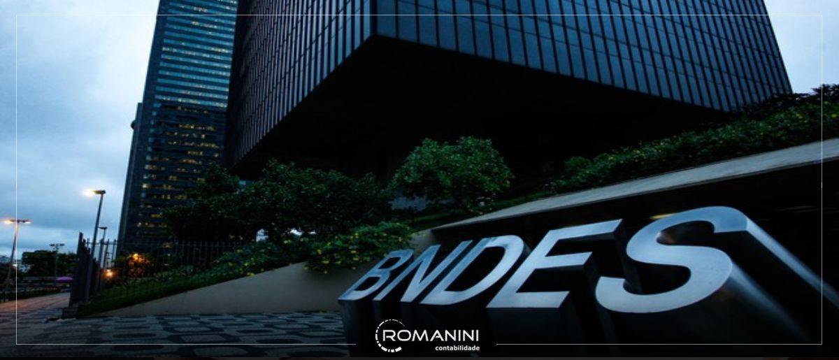 Medidas emergenciais do BNDES atendem 200 mil empresas