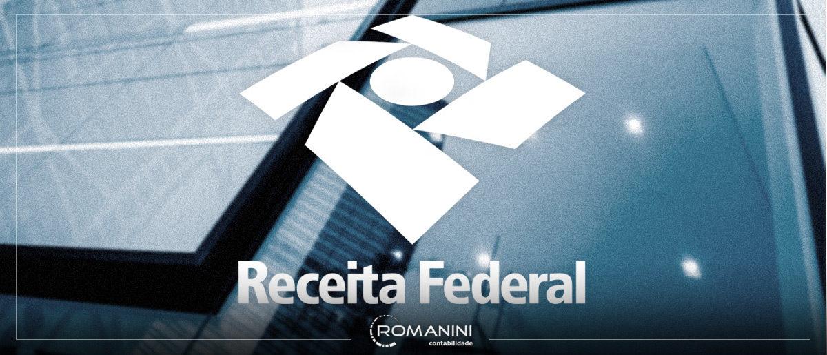 Receita abre programa de renegociação de dívidas