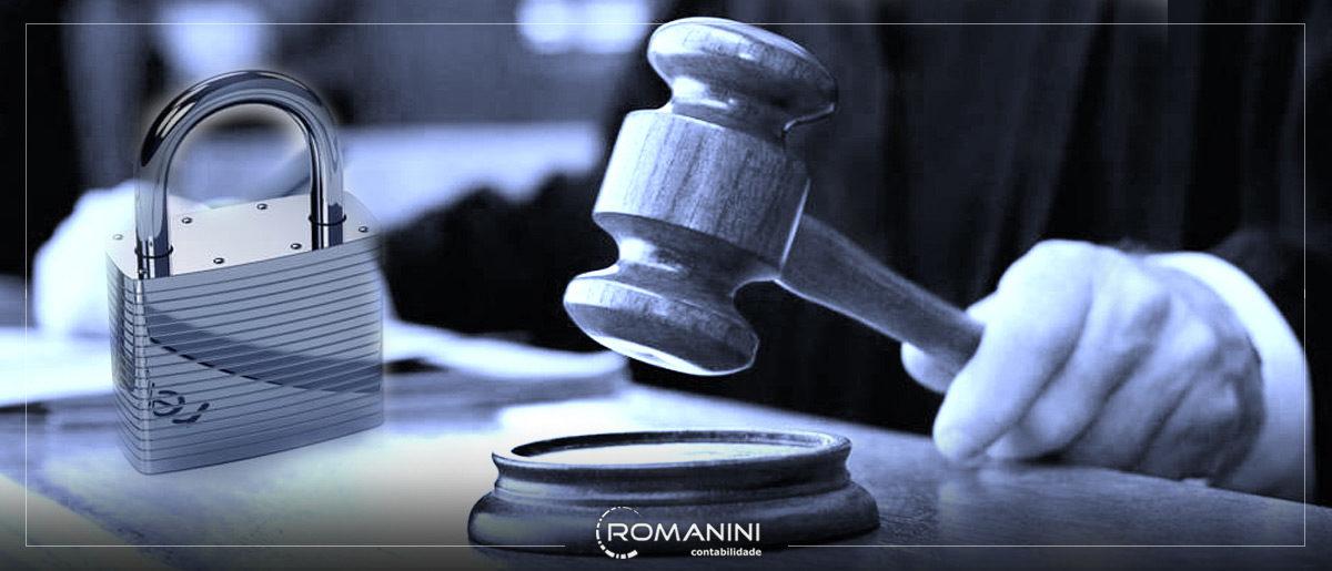LGPD: Lei Geral de Proteção de Dados