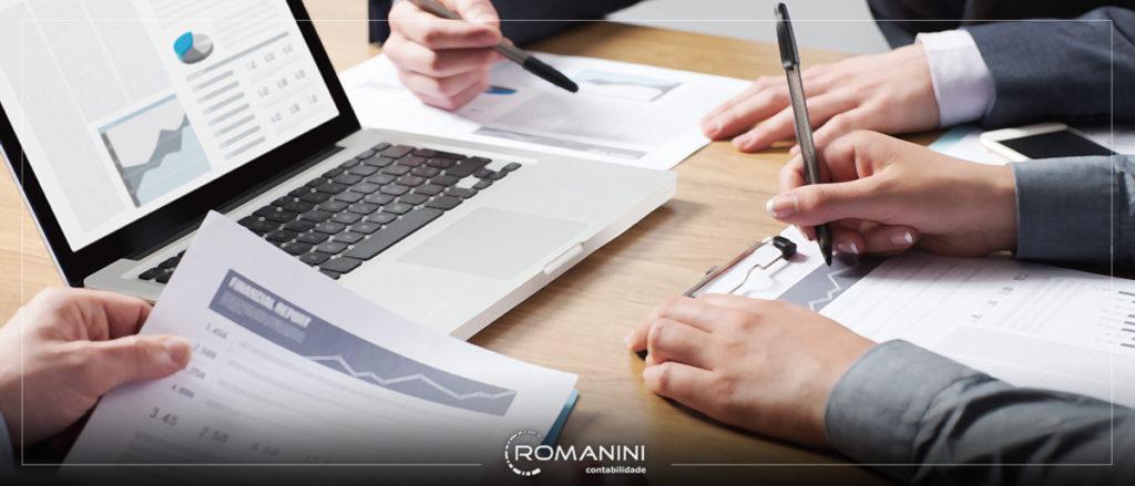 Os Benefícios da Contabilidade Gerencial: sua empresa utiliza?