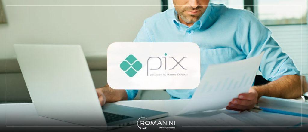 Pix: Receita pode vigiar saldos dos contribuintesPix: Receita pode vigiar saldos dos contribuintes