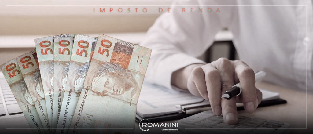 Imposto de Renda: Isenção deve ser ampliada para quem recebe até R$ 3 mil