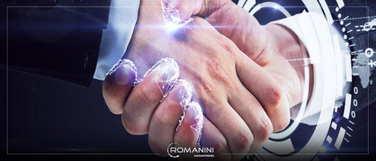 Saiba como garantir a integridade dos contratos firmados eletronicamente