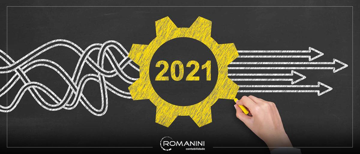 Como elaborar o seu planejamento de negócios para 2021